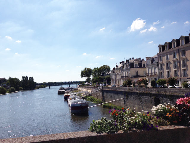 What to visit in Angers ?